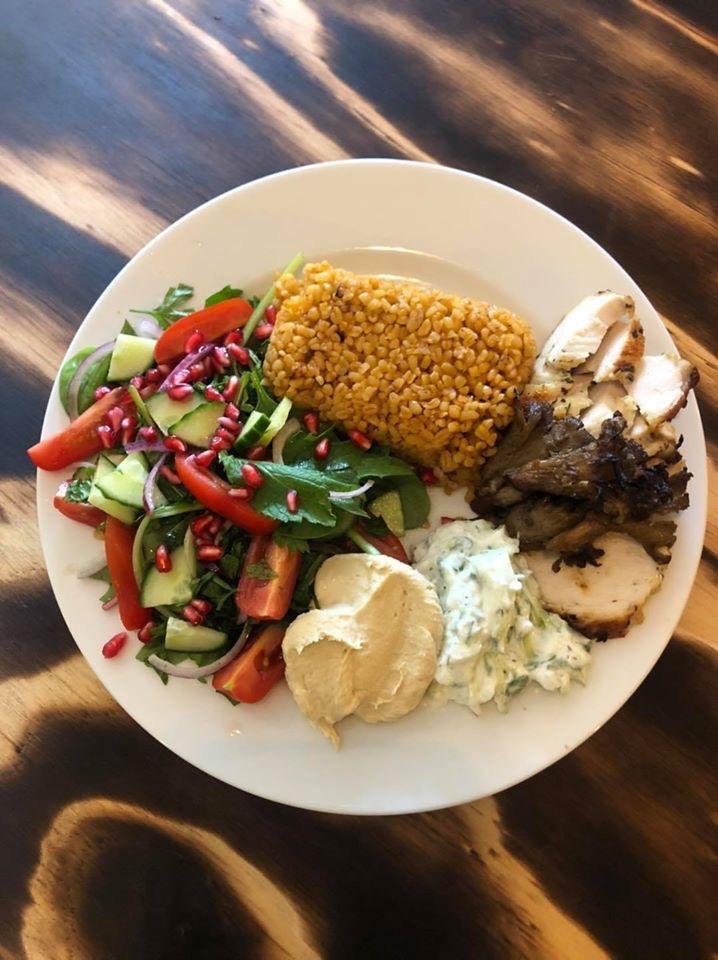 MADEVI | Strøby Egede Center 13, Køge | Sund mad med god samvittighed
